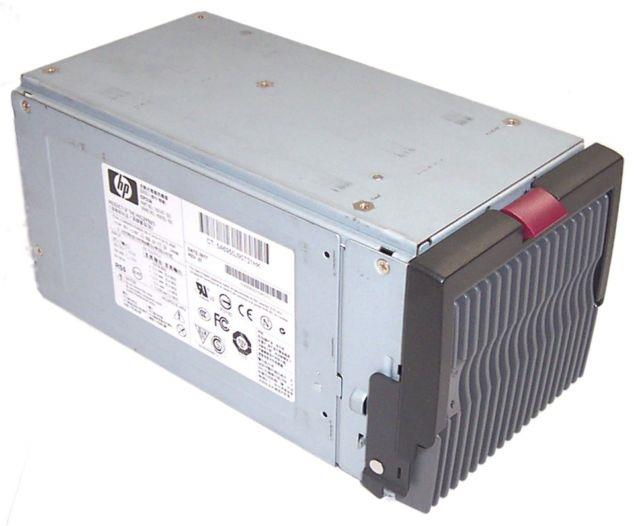 192147-001 HP 800 Watt 12A Redundant Power Supply 192201-001