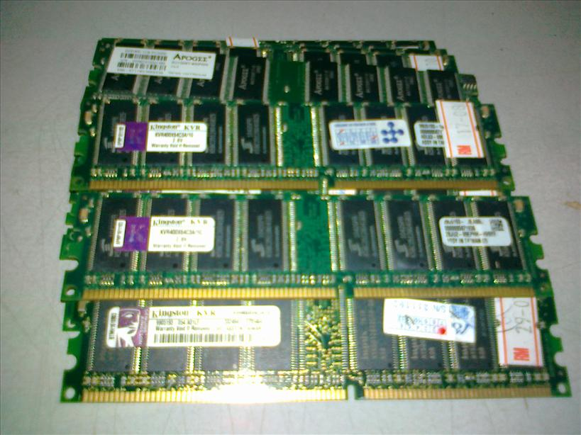 1GB DDR RAM for Desktop 161111