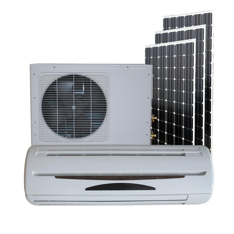 1hp Ac Dc Air Conditioner Solar Sy End 10 30 2019 8 15 Pm