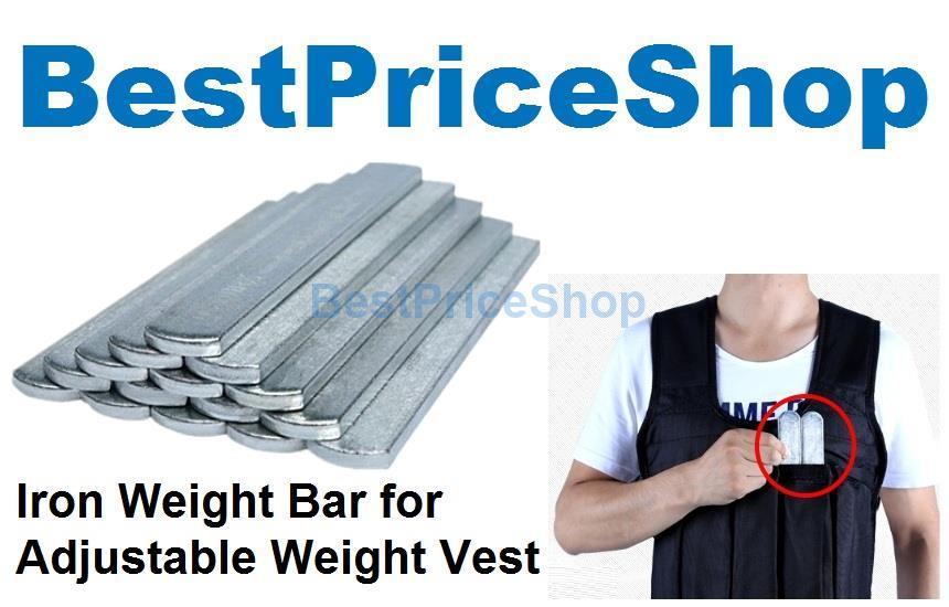 1kg Iron Bar for Adjustable Weight V (end 5/29/2019 5:25 PM)