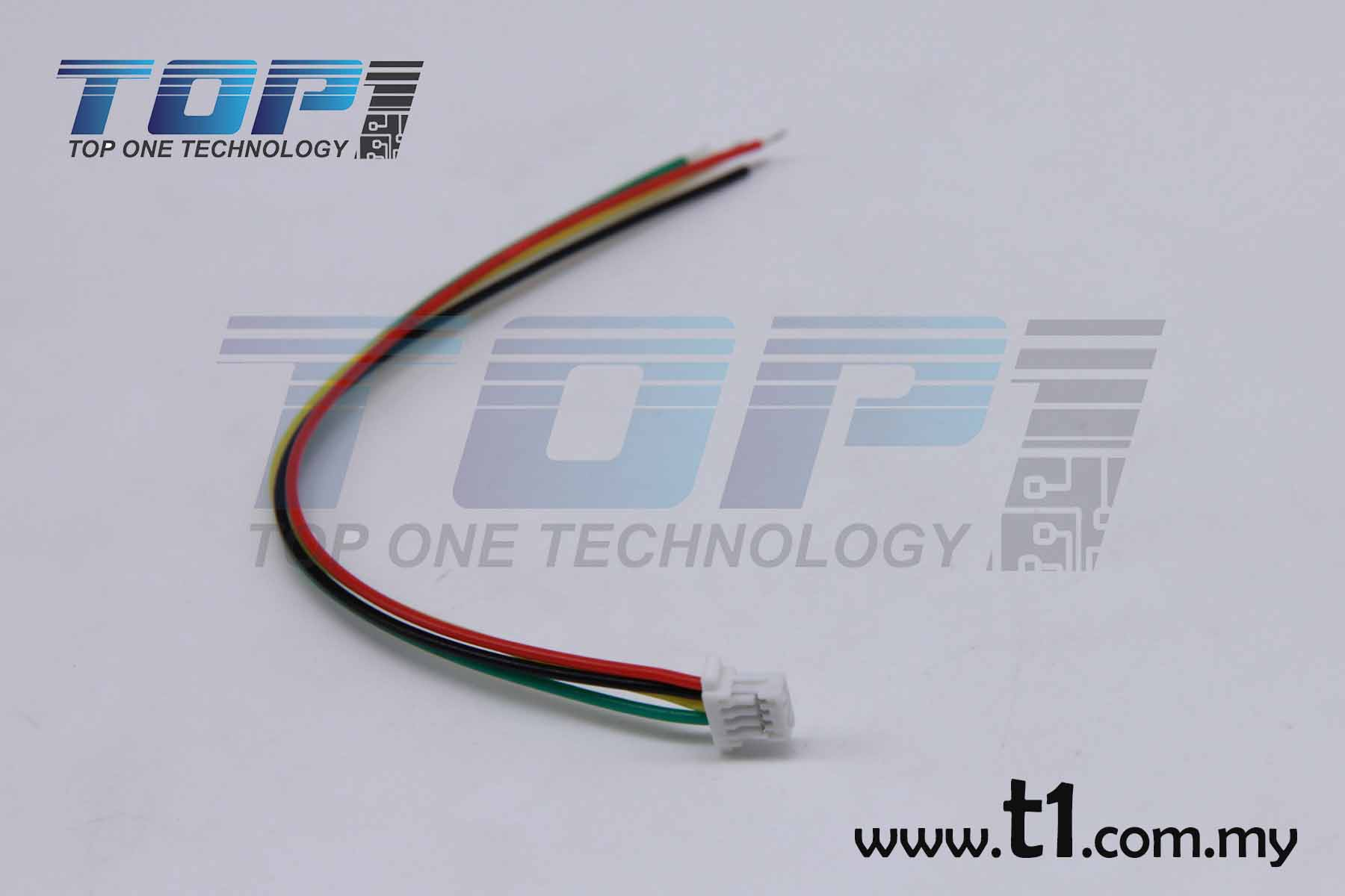 T1 Wiring Extension Trusted Diagram Jack 1mm Pitch 4 Way Connector End 9 28 2020 39 Pm Rh Lelong Com My Pinout Cable