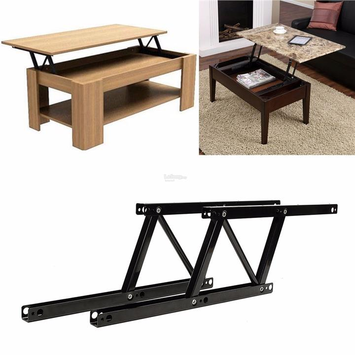 1pair lift up top coffee table lift end 5 23 2018 11 15 am. Black Bedroom Furniture Sets. Home Design Ideas