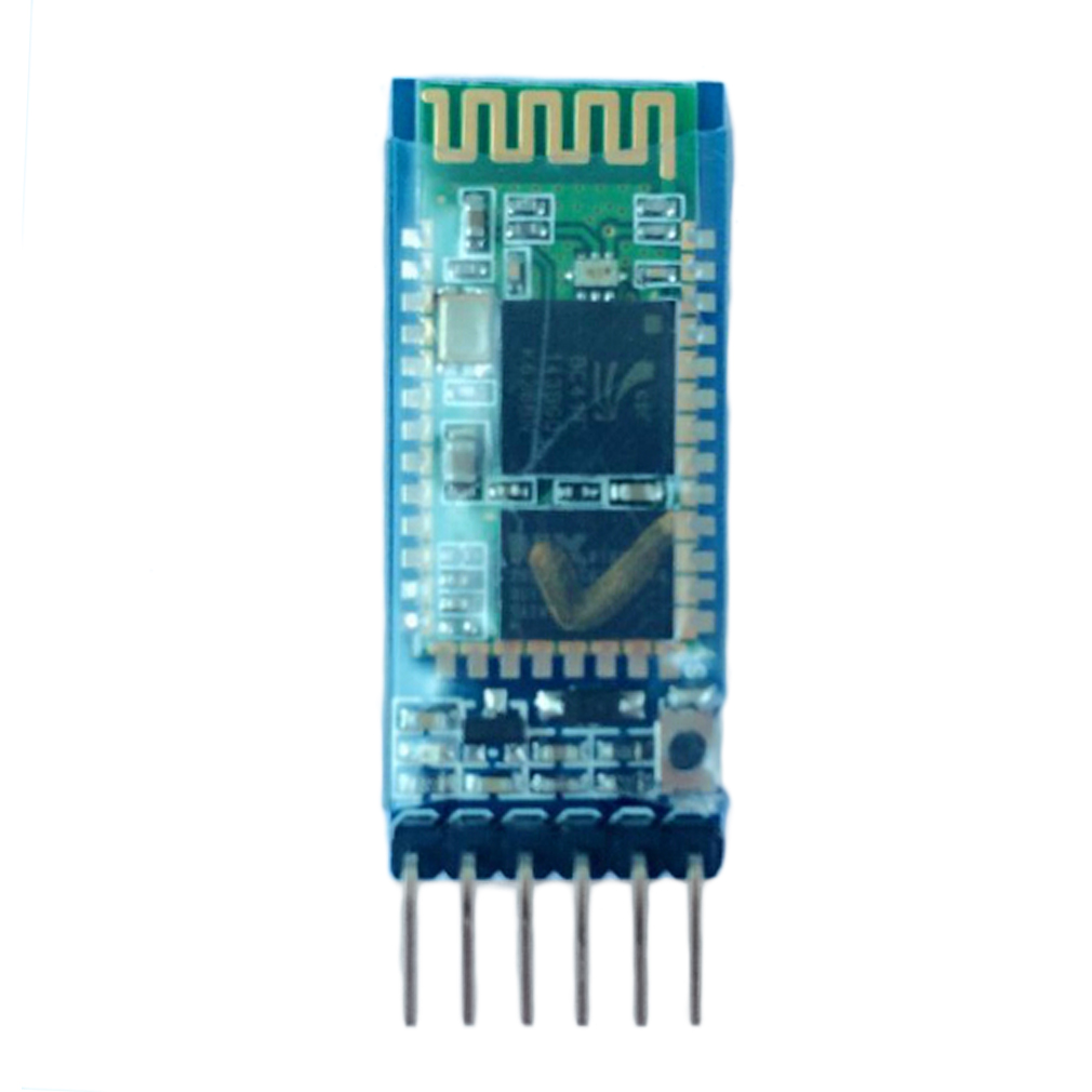 Using the TinyOS Bluetooth Bee Shield with an Arduino