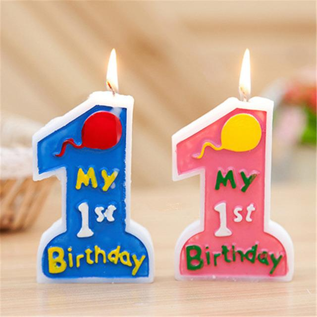 1st Birthday Cake Candle For Kids Fi End 4 17 2019 315 PM