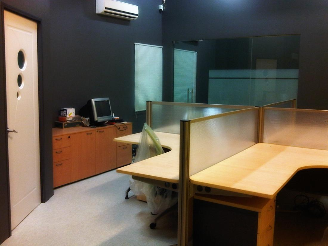 1st Floor office for sale, Sunsuria Avenue, Kota Damansara, PJ
