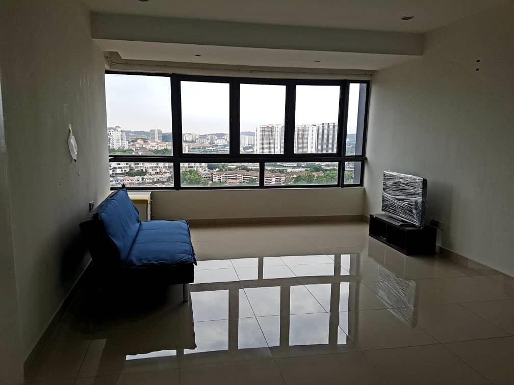 1st Floor Shop Office for rent, Furnished, Bdr Puchong Utama, Puchong