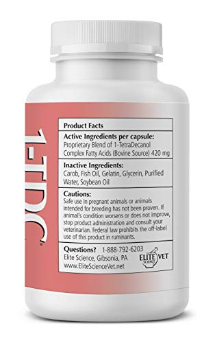 1TDC Dual Action Natural Support – Twist Off Soft Gels – Delivers 4 Major