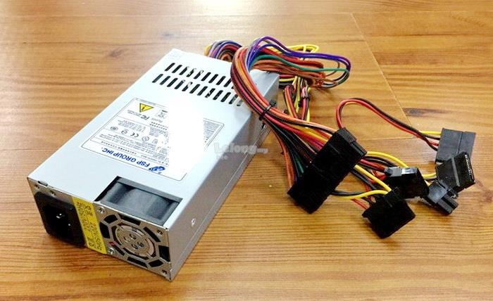 1U POWER SUPPLY 270W/300W Mini ITX FSP270-60LE