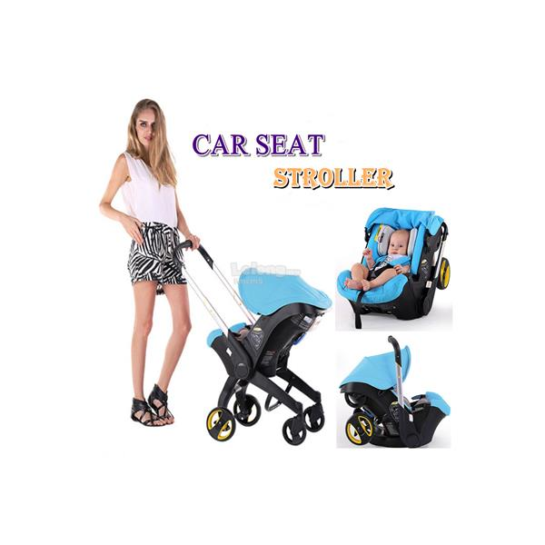 2 in 1 CAR SEAT STROLLER (end 4/1/2017 9:15 AM)