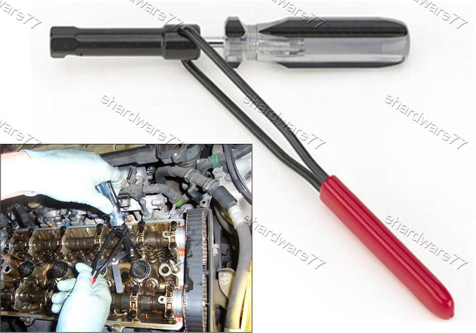 2-in-1 Engine Valve Adjustment Tool With Jam Nut (15K186) (Open Stock)