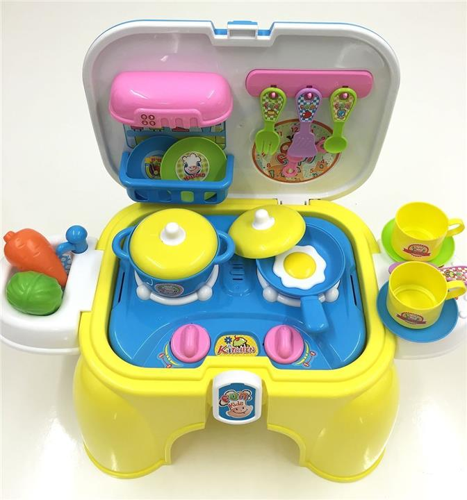 2 In 1 Kitchen Pretend Play Set Toy End 3 14 2019 5 51 Pm
