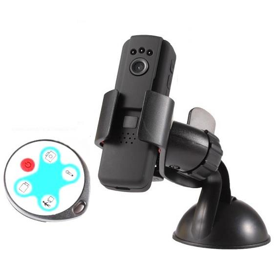 2 In 1, Pen Cam Recorder + Car Camera (WCR-26C).