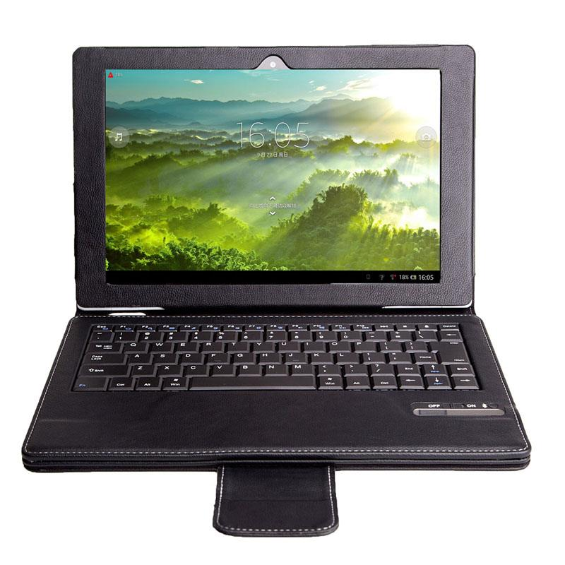 2 in 1 Seenda Sony Xperia Tablet Z Z2 Bluetooth Keyboard Case +FREE SP