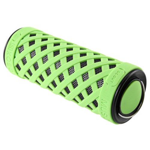 2 IN 1 WIRELESS BLUETOOTH 4.0 SPEAKER WATER RESISTANT POWER BANK FOR MOBILE PH
