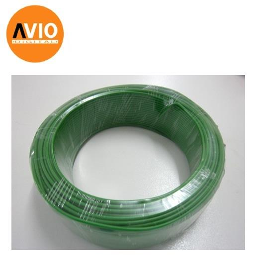 2.5MM-PVC CABLE-G 2.5mm Pvc Cable Green Colour
