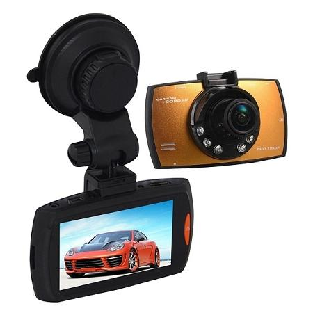 "2.7"" Night Vision Car DVR (WCR-26)."