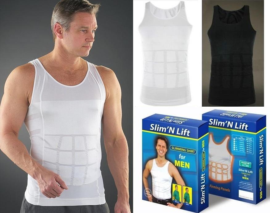 b69e1427bb 2 Color Slim n Lift Body Shaper Vest (end 4 5 2018 12 54 PM)