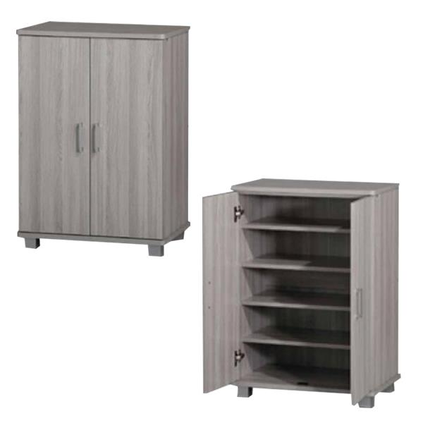 2 Doors Shoes Cabinet Sc Su221 Gl