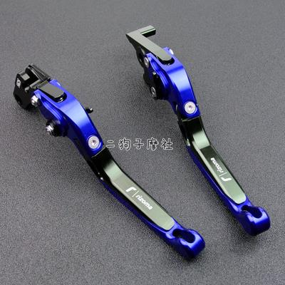 valore eccezionale estremamente unico vestibilità classica 2 HONDA PCX 150 125 Scooter Brake Lever Tuil Tuas Brek Accessories