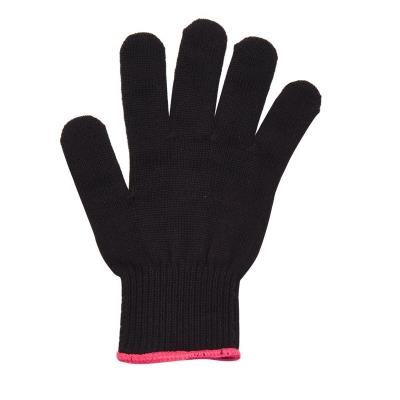 2 Pack Heat Resistant Gloves for Curling, Curling Wand and Flat Iron
