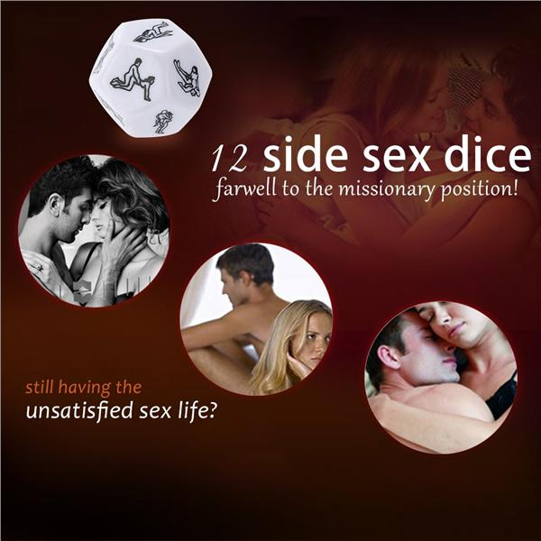 Side missionary position