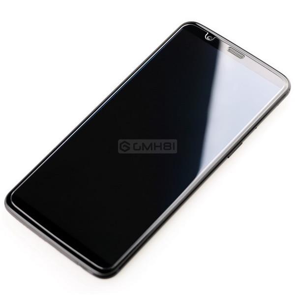 14f0ee366d5ba2 2 pcs OnePlus 5T Gor 2.5D Crystal Cl (end 1/10/2020 3:36 PM)