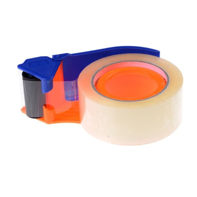 "2 "" inch OPP Hard Plastic Tape Dispenser [ Without Handle ]"