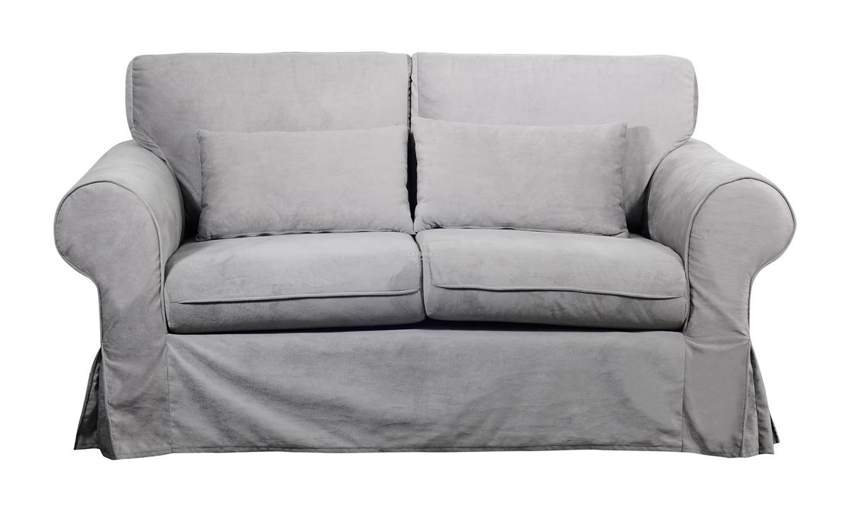 2 Seater Sofa Fully Washable Cover High Quality Material