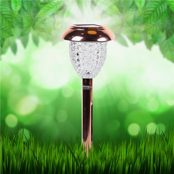 2 Sets Solar Bee Solar Garden Lamp (SG0011)