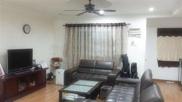 2 Sty Intermediate house for sale, Bandar Kinrara 5, Puchong