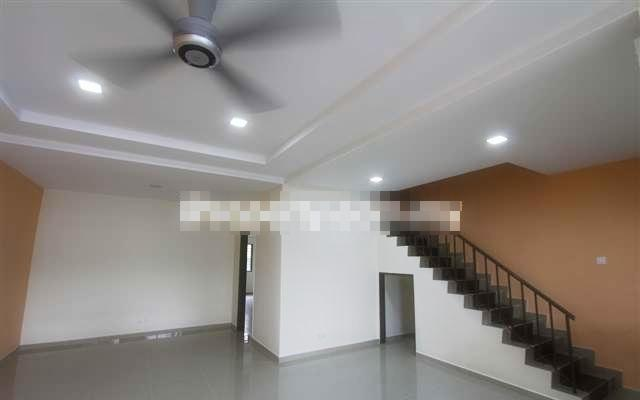 2 sty Intermediate Terrace House for sale, Taman OUG, KL, Renovated