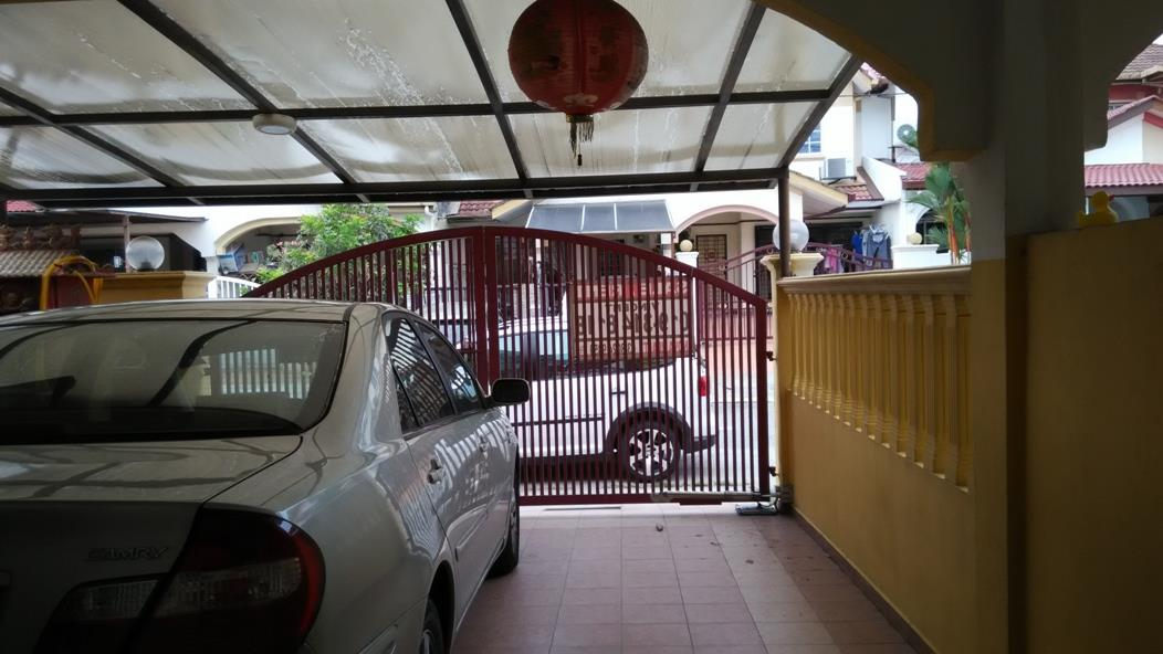 2 Sty Terrace House for sale, BP 2, Bandar Bukit Puchong, Renovated