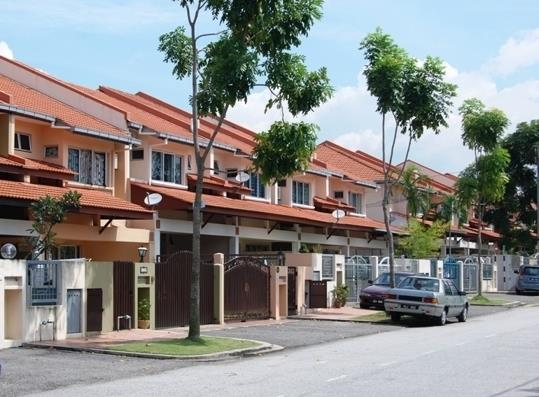 2 Sty Terrace House for sale, Sepah Puteri 5, S.Utama, Kota Damansara