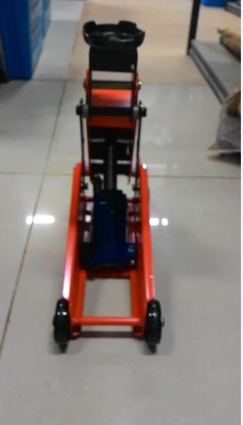 2 Ton Heavy Duty Car High Lift Hydraulic Floor Jack lantai kereta 2ton