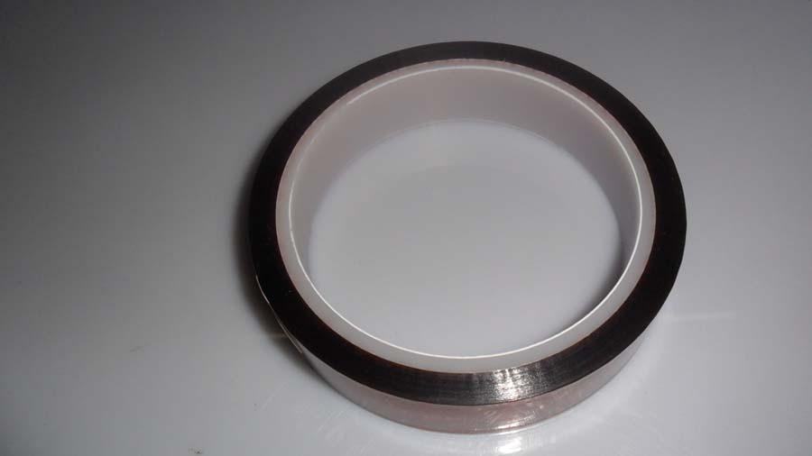 2 units High Temperature 10mm x 33M 300'C Kapton Tape