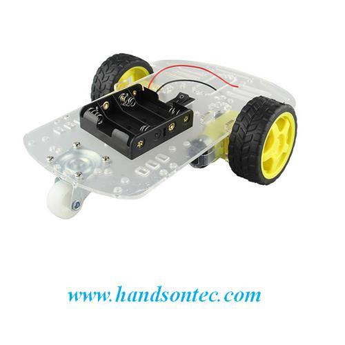 Robot Platform eBay