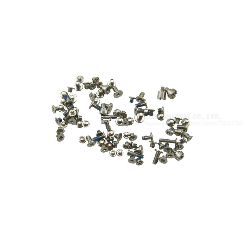 2 X New screws set kit For iPhone 5/5S