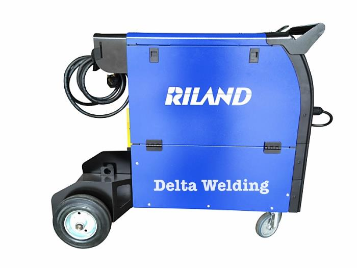 2 years warranty - Delta Riland  welding machine Engineering Aircraft