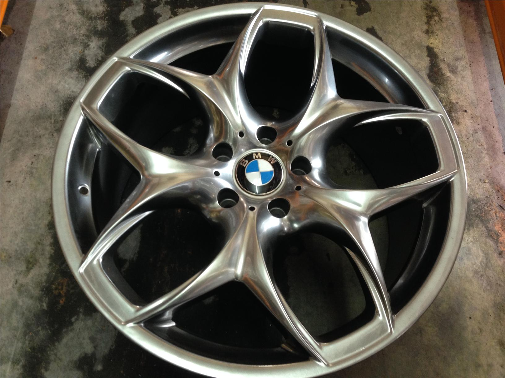 New 20 Inch Bmw Style 215 Design Rim End 2 10 2016 3 15 Pm