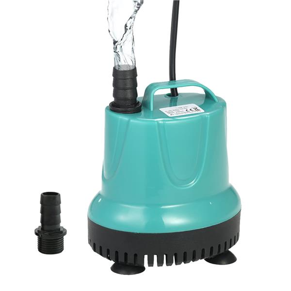 2000l h 25w submersible water pump end 10 18 2019 6 15 pm. Black Bedroom Furniture Sets. Home Design Ideas