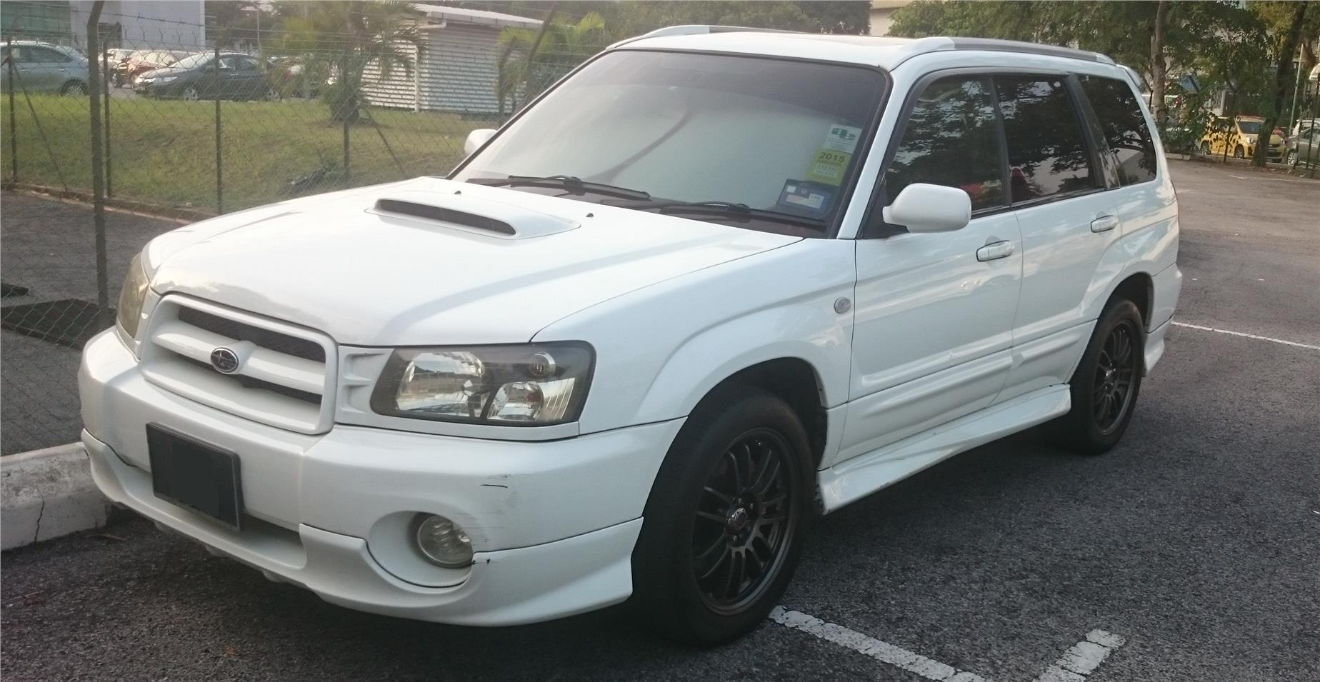 2002 Subaru Forester >> Forester 2014 Owner Forum | Autos Post