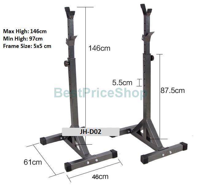 200kg Weight Lifting Bench Press Bar (end 1/20/2019 5:53 PM)