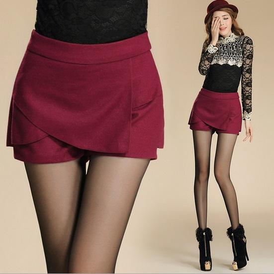 2014 Korean Style Short Skirt Pants End 3 18 2019 5 19 Am
