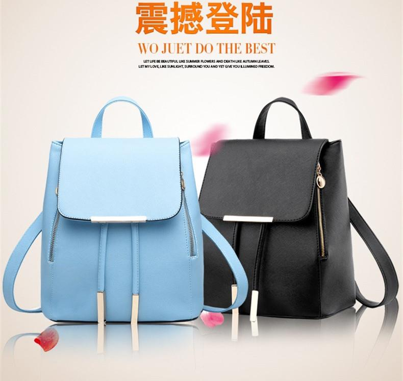 2017 Women Bag Latest Design Multiple Color J