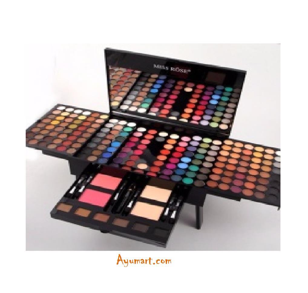 good makeup palettes. new 2016 miss rose blockbuster makeup palette 3d good palettes