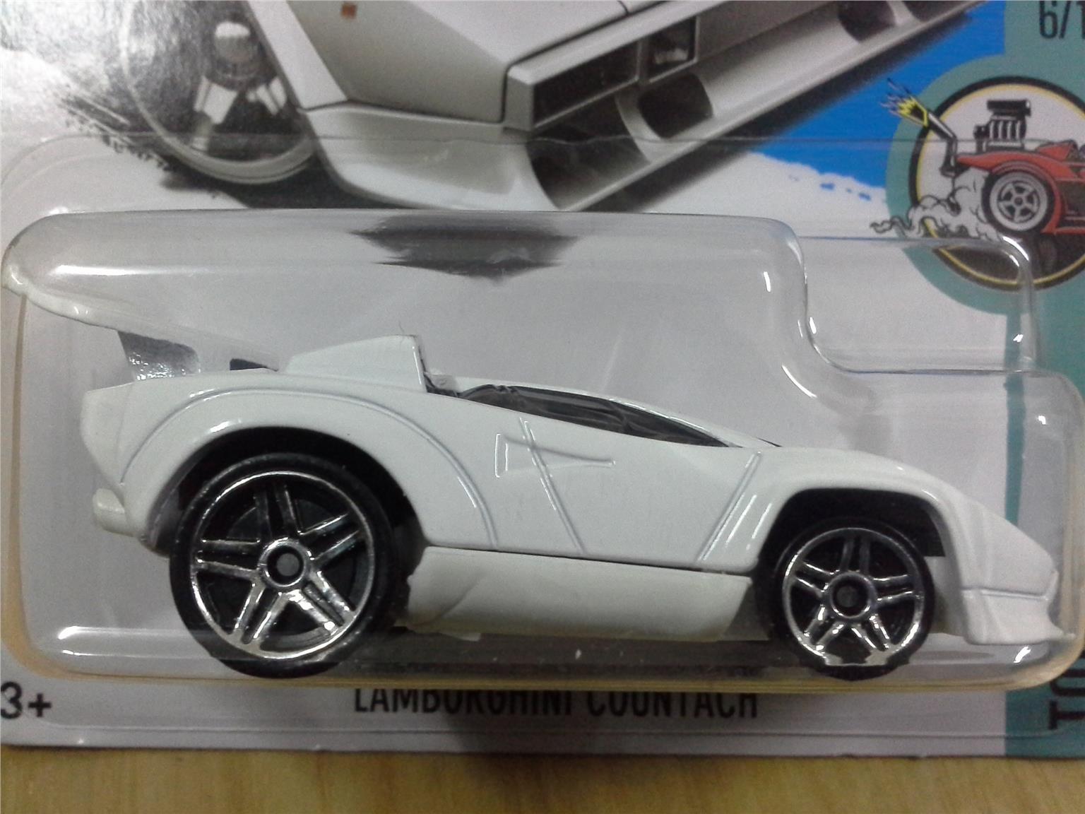 2017 Hot Wheels Lamborghini Countach End 3 2 2018 9 15 Pm