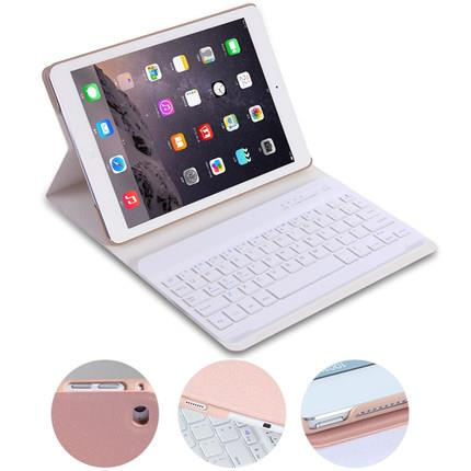 2017 ipad air mini 1 2 3 4 A1822  Bluetooth Keyboard case casing cover