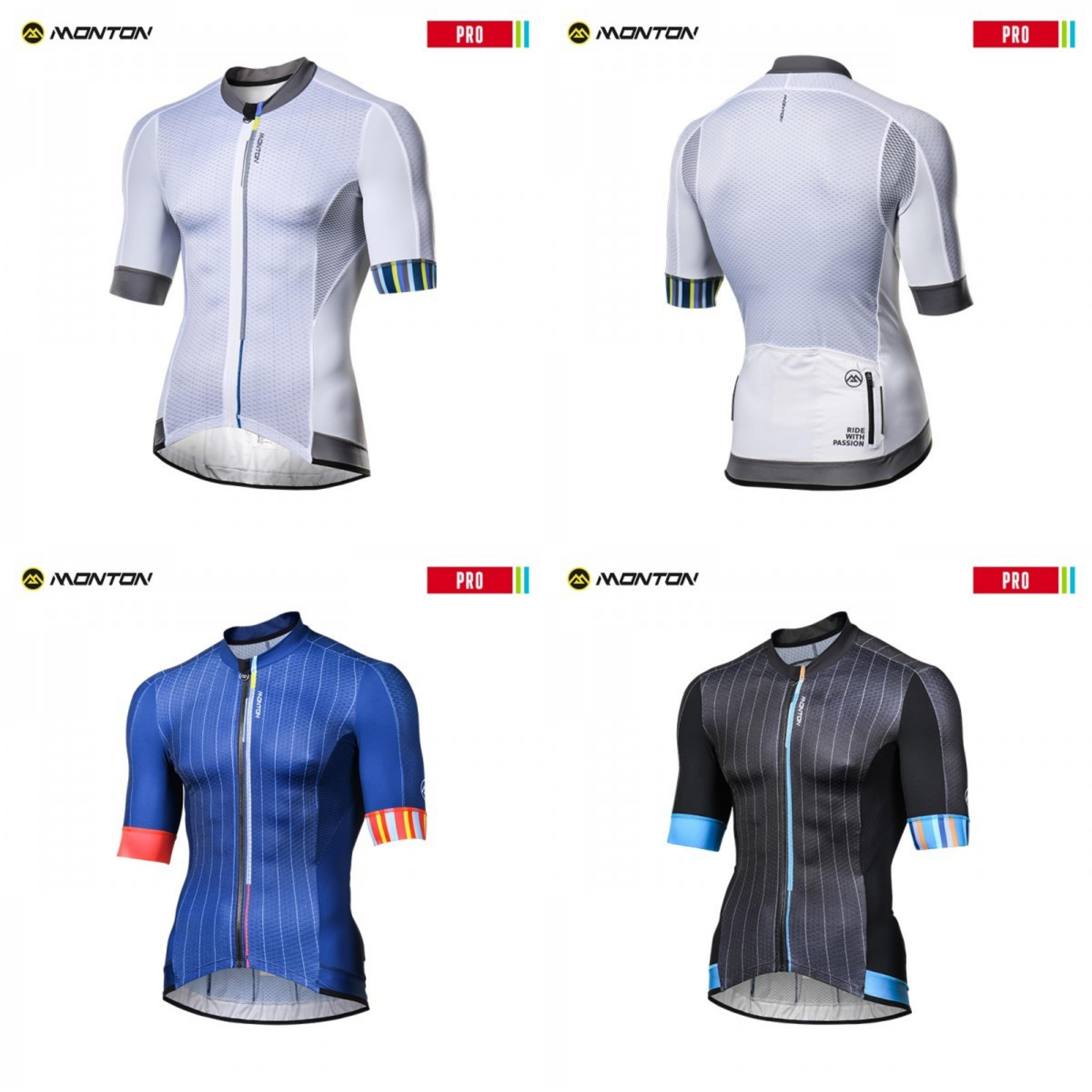 2018 Bike Jersey Men PRO Gessato Blac (end 9 4 2020 4 15 PM) 73205838f
