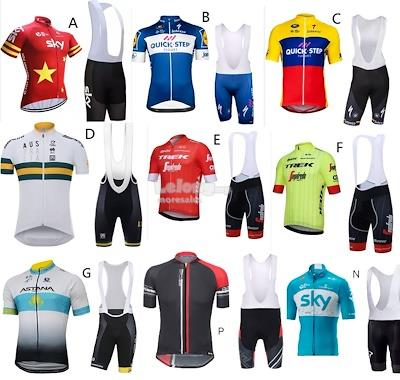 2018 Cycling Bike biking Jersey n BI (end 7 17 2019 5 15 PM) 48a97f0c3
