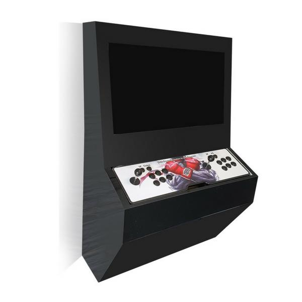 2018 Pandora's Box 5 Wall Mount 32' Arcade Machine 960 Games: Best Price in  Malaysia